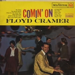 Floyd Cramer - Discography (85 Albums = 87CD's) 6ynole