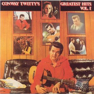 Conway Twitty & The Rock Housers - Discography (181 Albums = 219CD's) - Page 2 91e2c7