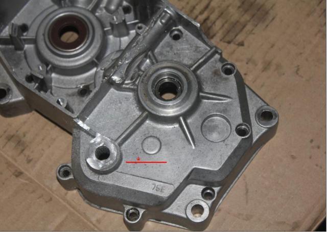 encendido - Mejoras en motores P3 P4 RV4 DL P6 K6... 9abwvq