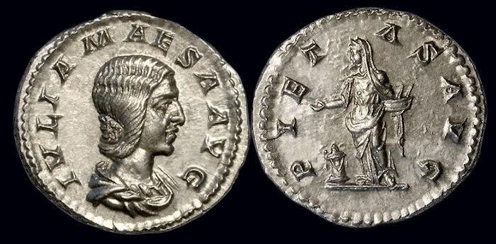 ELAGABAL:Quand la pierre d'Emèse détronna les dieux de Rome 9jdcnk