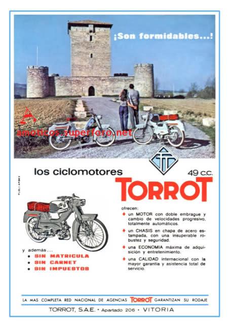 Torrot - Mis Torrot 9jhh8g