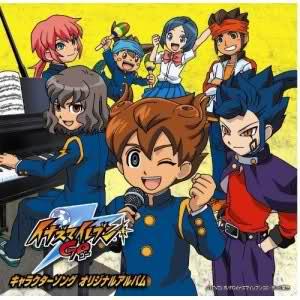 Inazuma Eleven GO Character Song Original Album [DESCARGA] 9qwme9