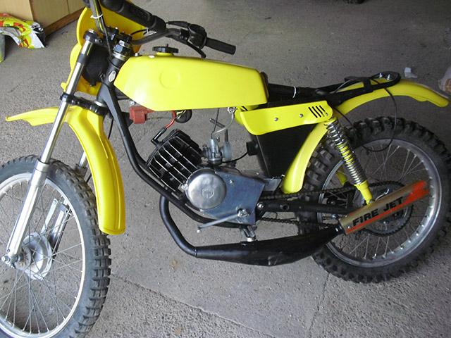puch - Puch Minicross TT 1ª Serie * Josepe A3h8p1