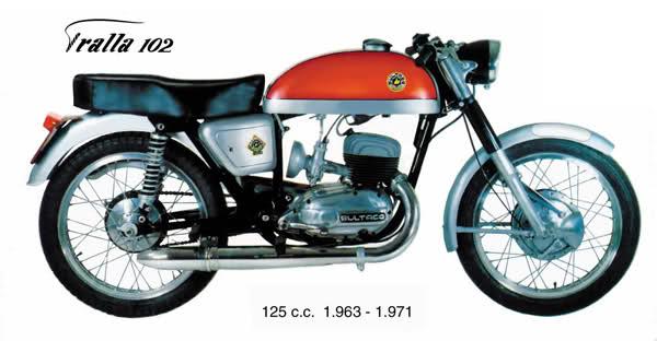 Valoración Bultaco Tralla 102  Ak8zz6