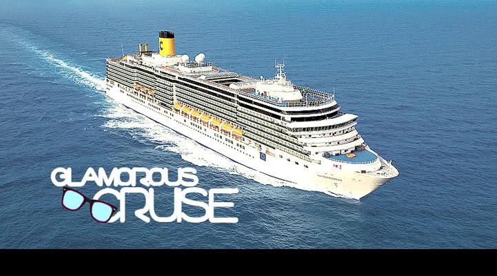 Glamorous Cruise