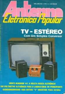 Revistas de Eletrônica Descontinuadas Dff155