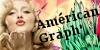 ~Américan Graph\'~ Dp8syb