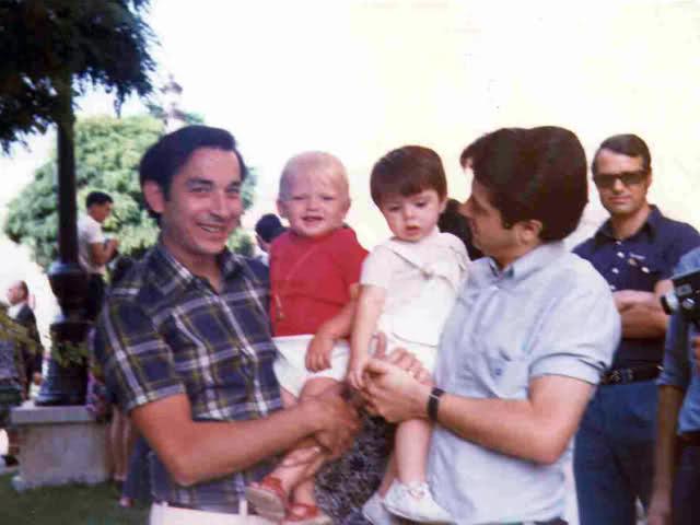 Fotos y biografía de César Gracia - Página 2 Dwbbpw
