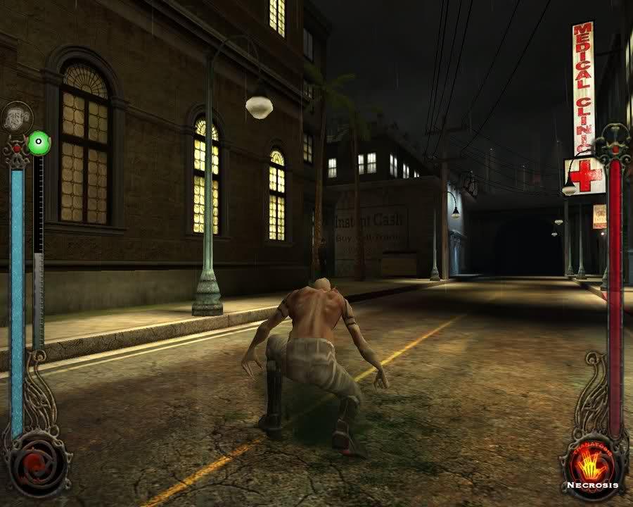 The Final Nights Game Trailer and Screenshots Fapgxs