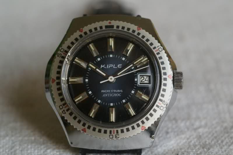 Kiplé montres vintage françaises dans l'ombre des Lip et Yema - Page 2 Ic7fut