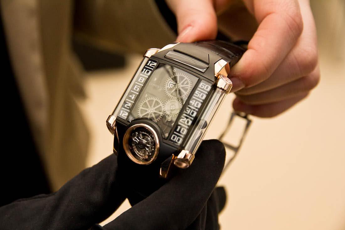 La plus belle montre vue à Baselworld, une Zenith !! Ifwn4n