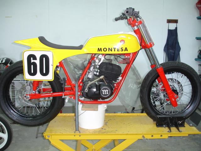 Montesa 125 Dirt-Track - Página 2 Jagod4