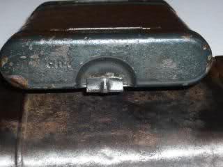 Boites de nettoyage R.G. 34 pour Mauser 98k Jpa139