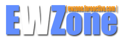 EWZONE || EWR || TEW