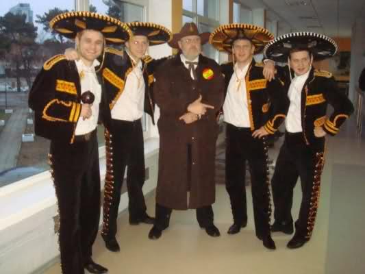 Oficialus Mexicano Fanų Clubo forumas - Fanų Clubas Jzzark