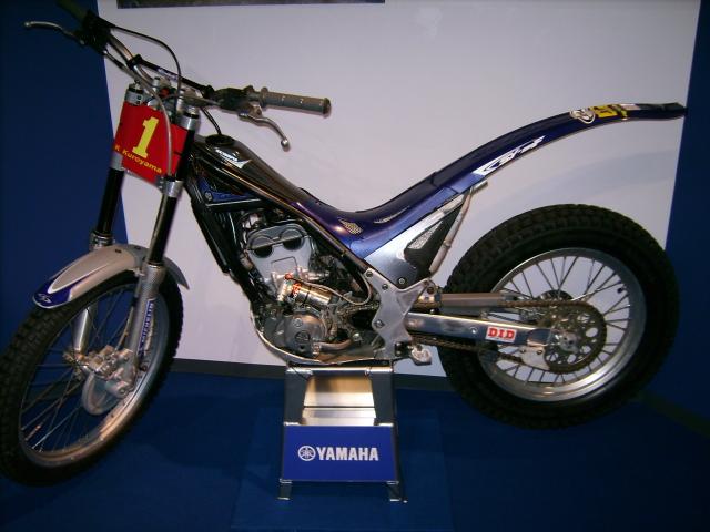 Museo Yamaha en Iwata K9dkqs