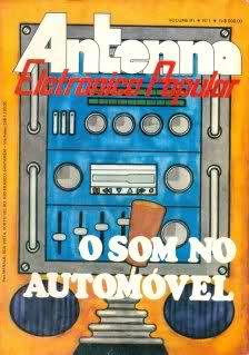 Revistas de Eletrônica Descontinuadas Mij6hj