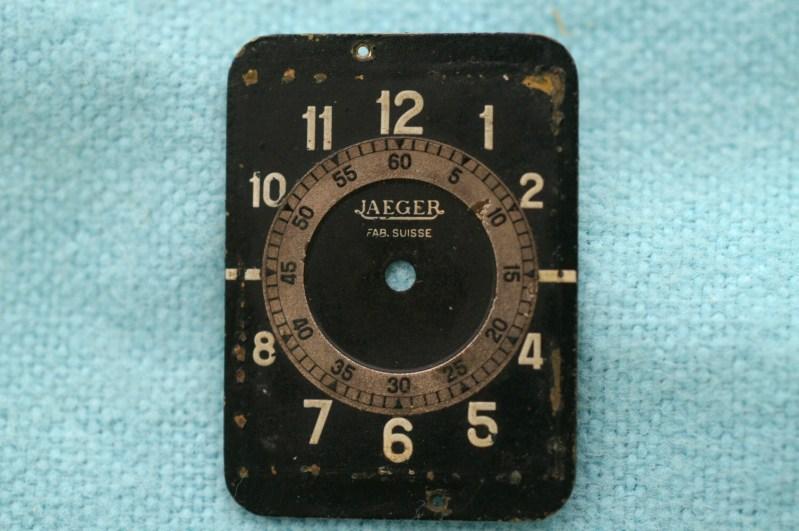 Jaeger - Patience et longueur de temps : Restau Jaeger Uniplan  ! Mmu6v