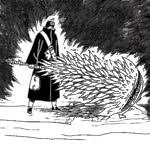 [Descrição]Sete espadas da Névoa. N12x60