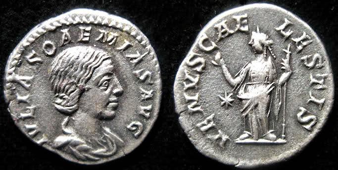 ELAGABAL:Quand la pierre d'Emèse détronna les dieux de Rome N48pix