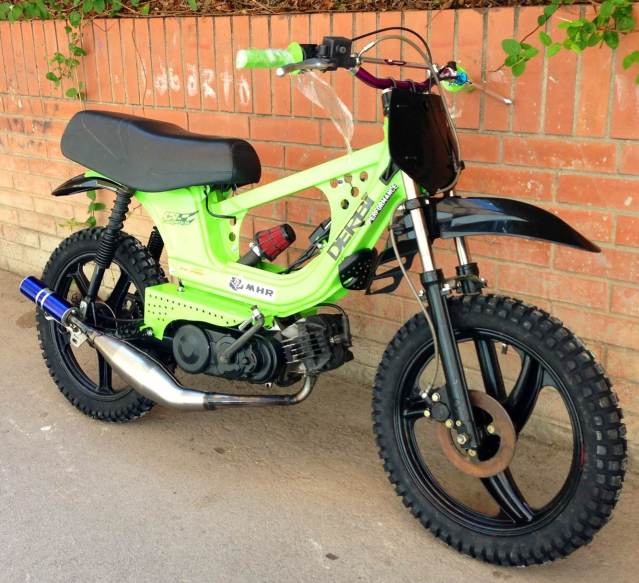 Derbi Variant Cross, empieza la metamorfosis Nl3fox