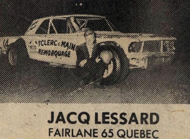Vielles photos de chars de courses au Québec Nqv22e