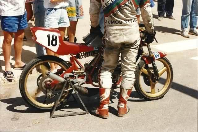Derbi Variant Racing Nxsu1