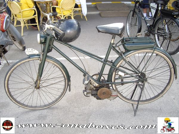 Velomotores Mosquito O8yn46
