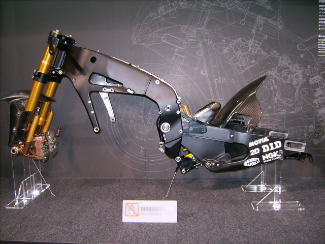 Museo Yamaha en Iwata Oh8ncp