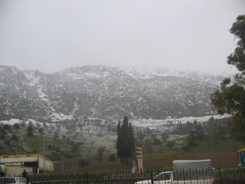 Photo du villages Limétrophe de Bougaa Rbcfmc