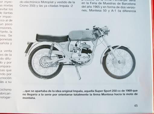 ¿Montesa Impala Super Sport? Rjm9le