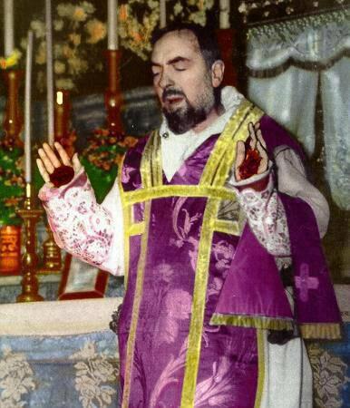St. Padre Pio's Invites You To Be His Spiritual Child - Page 2 Rw2izc
