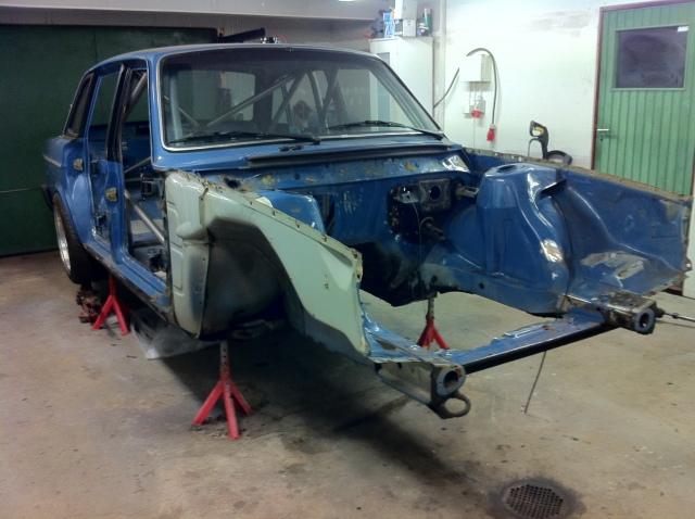 Storckeen - Volvo 240 M50 projekt - 6/5 630whp 795nm... - Sida 3 Smykk3