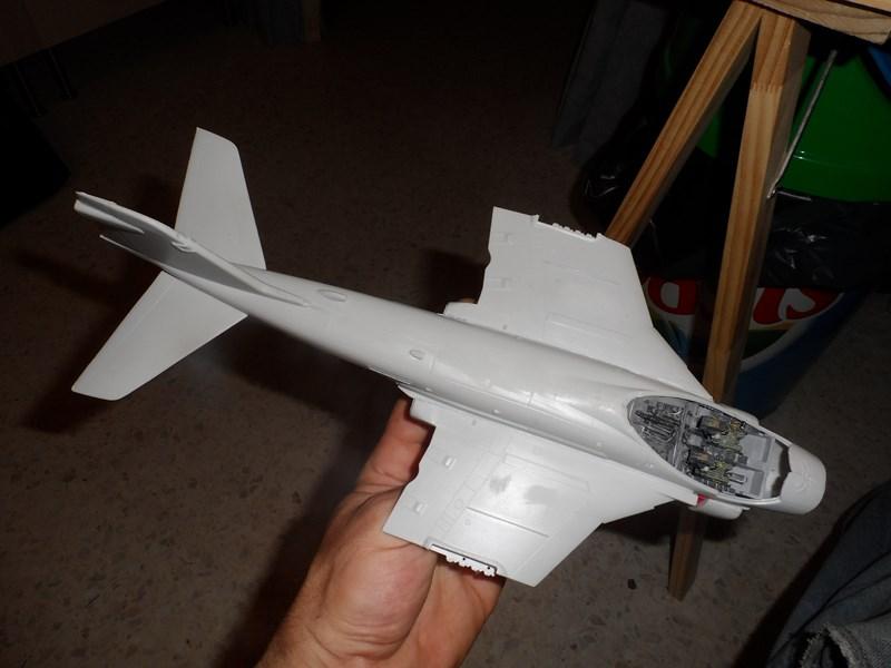A6-E Intruder Kinetic 1/48 Sw3fag