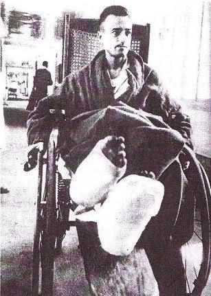 "CABIRO Bernard dit ""Le Cab"",chef de bataillon Vfuicz"