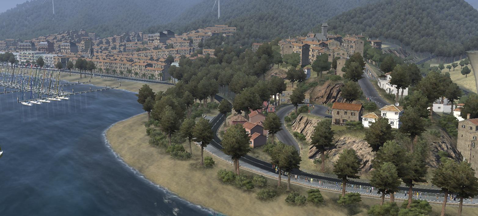 Stages ricardo123 - MSR 2014 (update) + 2 more Vreudw