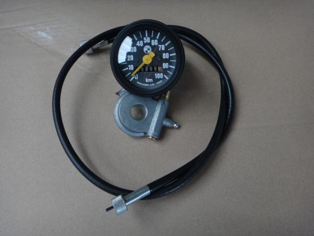 Mi Puch Cobra MC-75 W6tdti