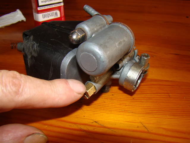 Sustitución boya en carburador 12-12 (Regalo de pepehrcc) Xeohfl