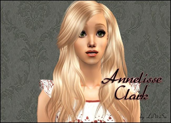 Annelisse Clark Zirrc7