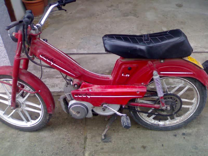Modelo Cady Y sus Versiones 105r4i8