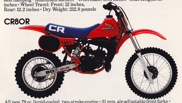 cross - Motos TT y Cross de 80 cc 10hvn6q