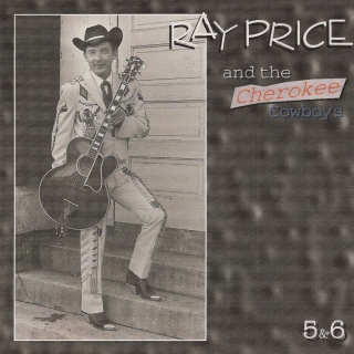 Ray Price - Discography (86 Albums = 99CD's) - Page 3 11j20c0
