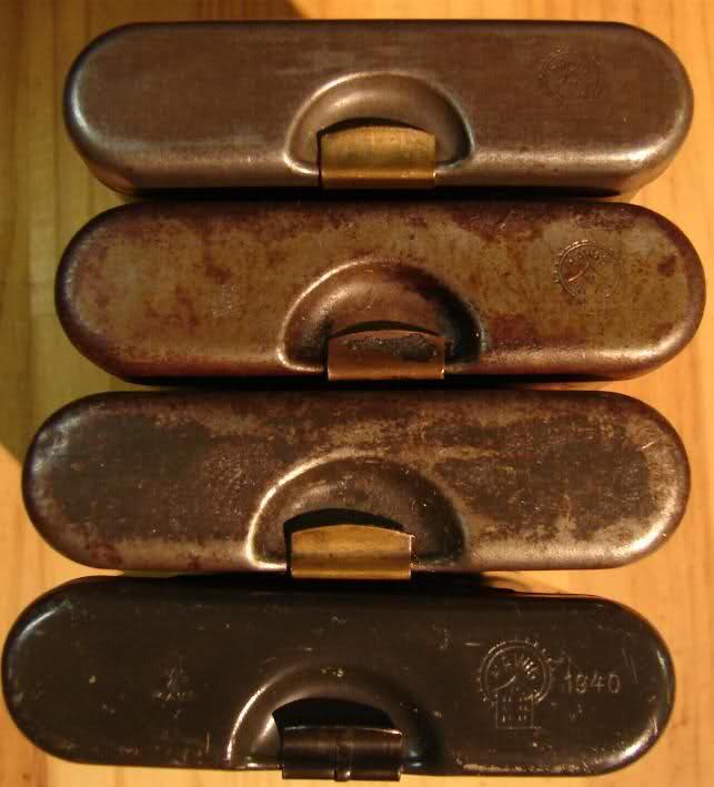 Boites de nettoyage R.G. 34 pour Mauser 98k - Page 2 13zbpcn