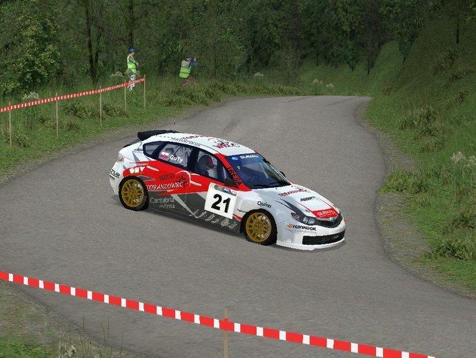 1 Campeonato del mundo Richard Burns Rally extremaduraderallyes.com 140khh1