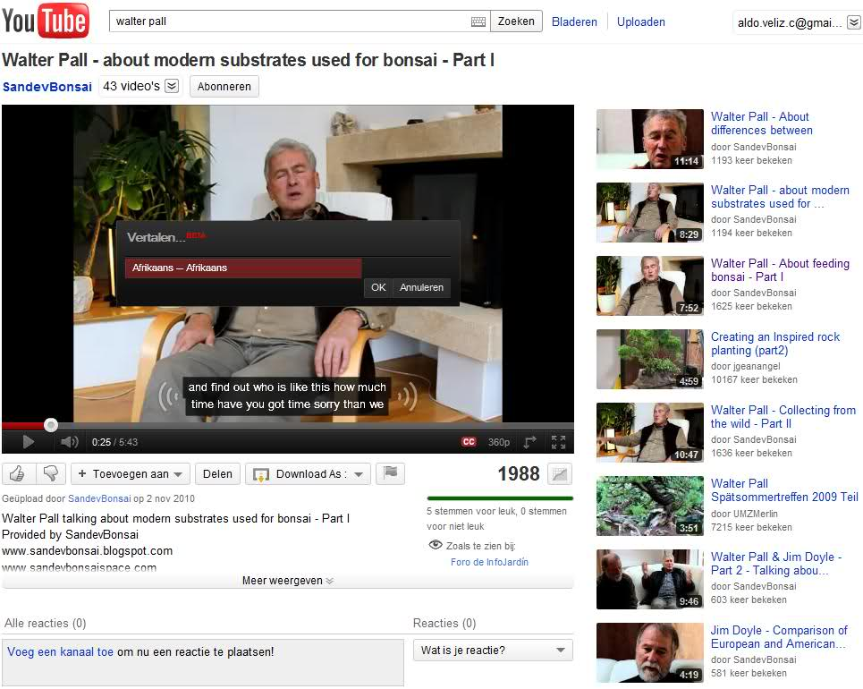 traducir videos de youtube a español 146umb