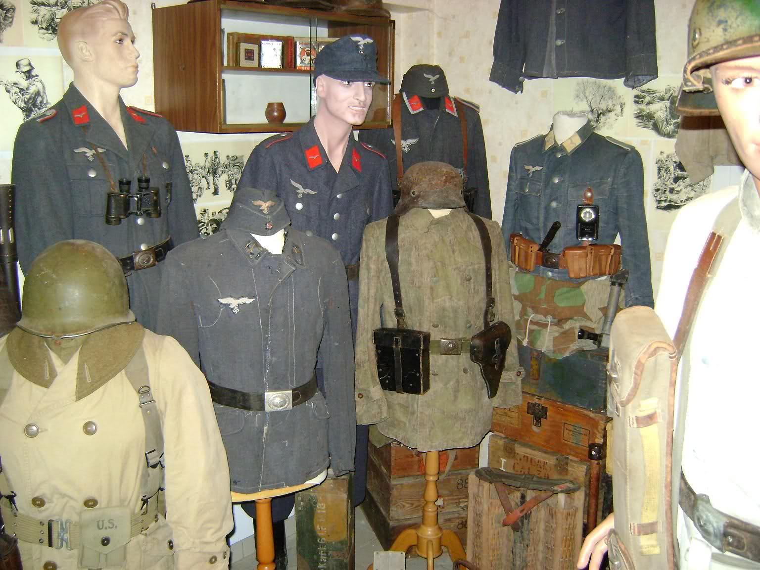 Collec de Minelab0 en allemand WW2 15y6ot1