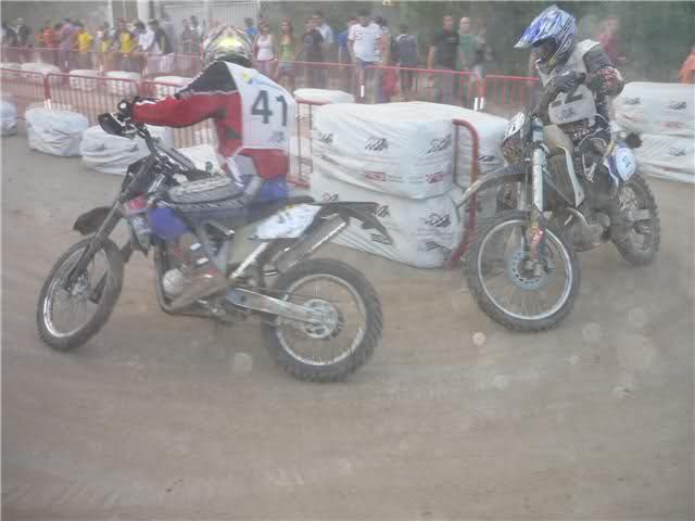 Ciclomotor de Campo J.Costa 177lhu