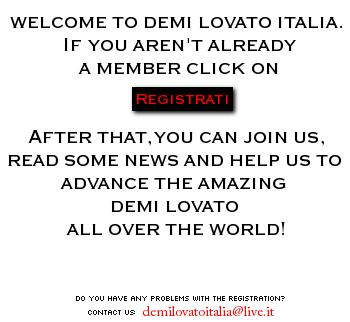 Forum gratis : Demi Lovato Italia - Home Page 18eomf