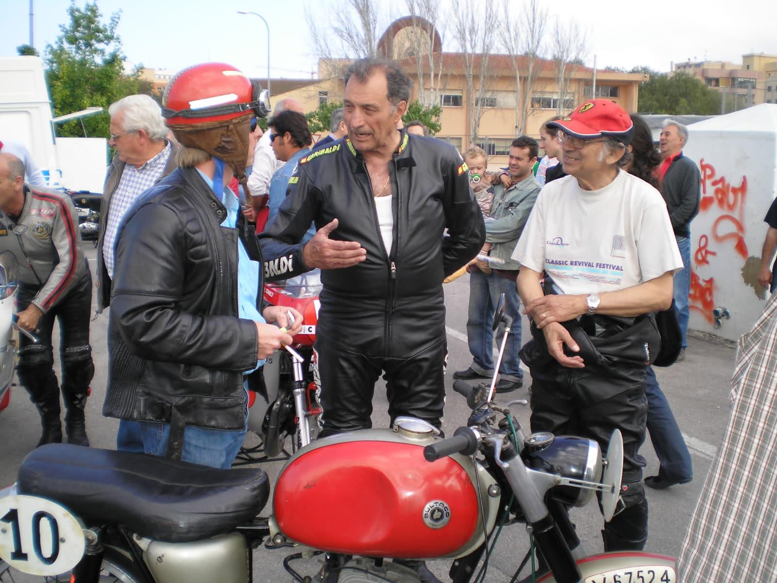 Fotos Bultaco Tralla 101 de 1959 conservada 18zup2