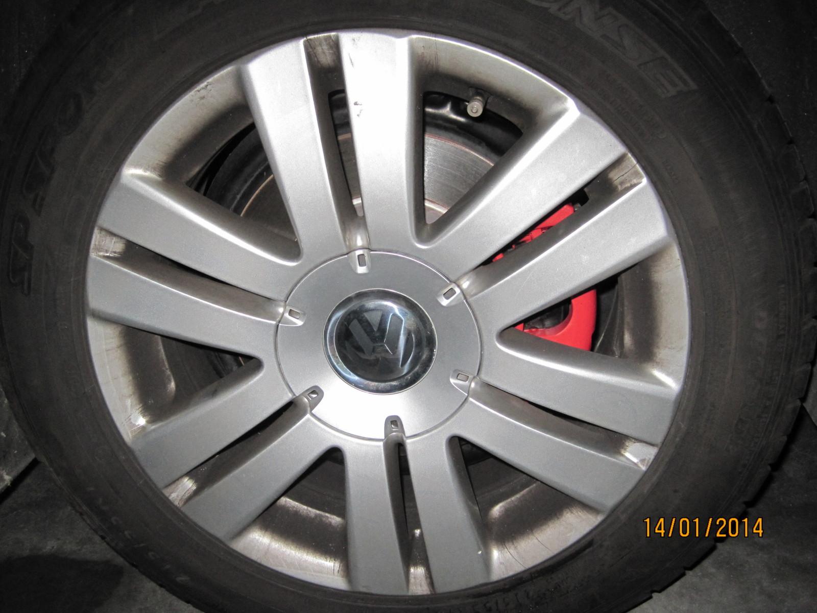 Mi Volkswagen Passat Variant 1oo9hx